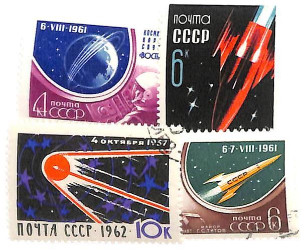 1961-63 Russia