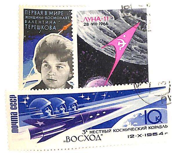1963-66 Russia
