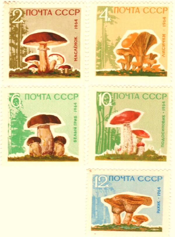 1964 Russia