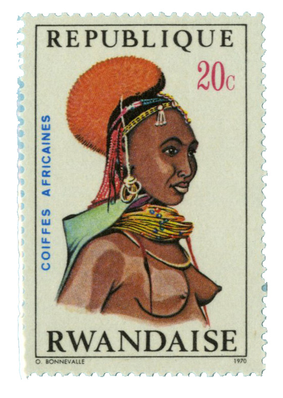 1971 Rwanda