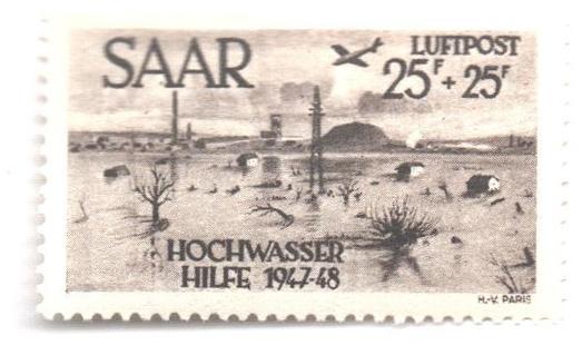1948 Saar
