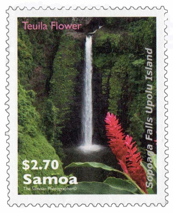 2013 Samoa