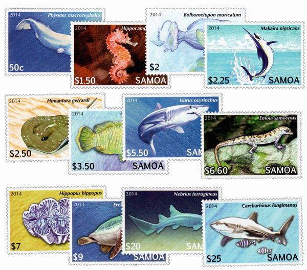 2014 Samoa