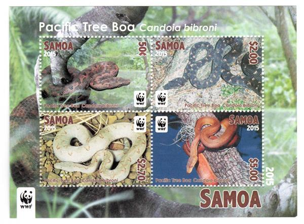 2015 Samoa