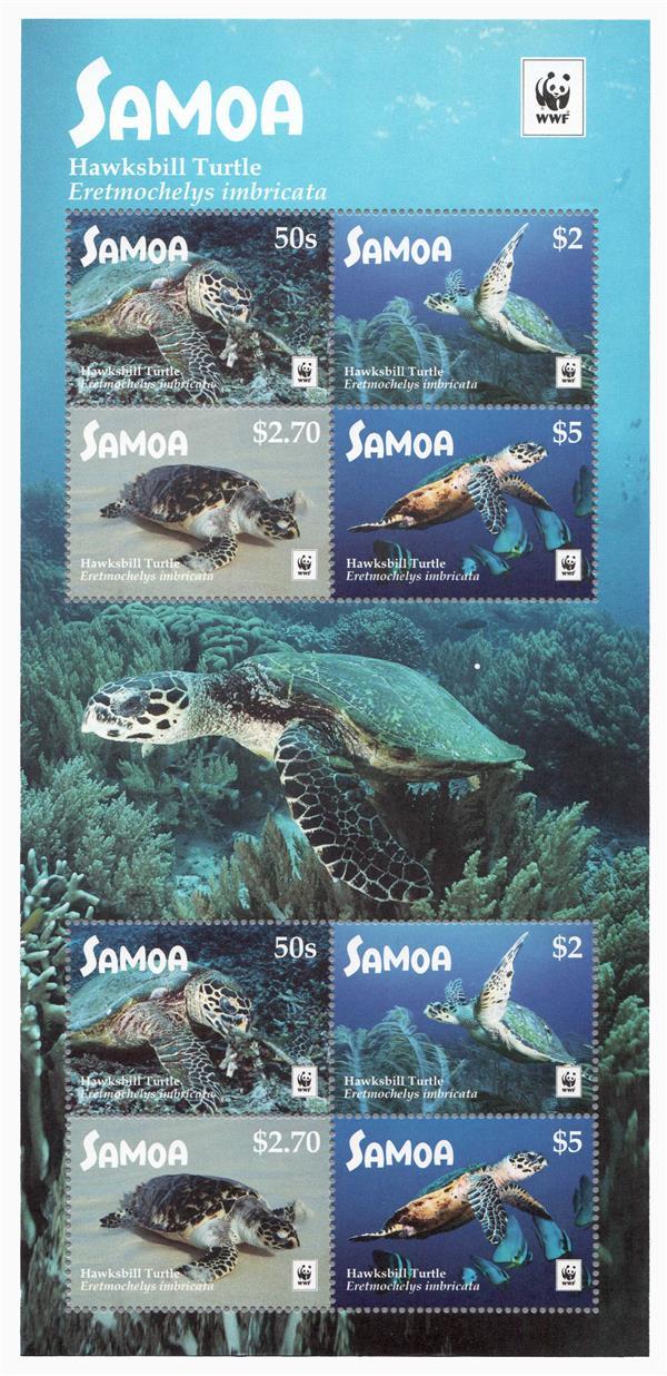 2016 Samoa
