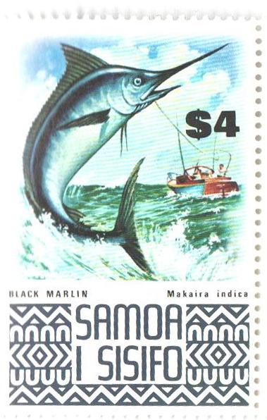 1974 Samoa