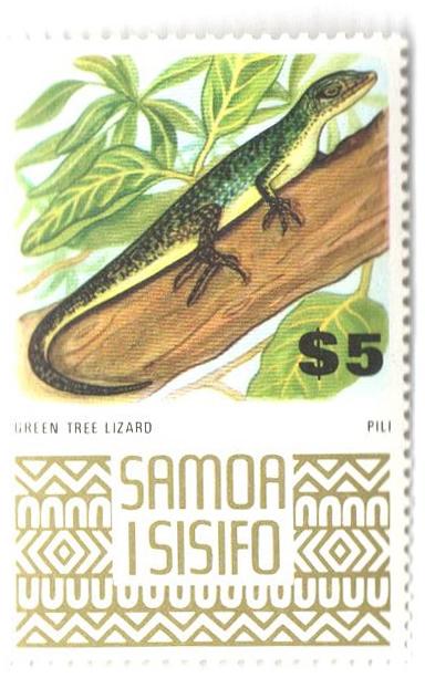 1975 Samoa