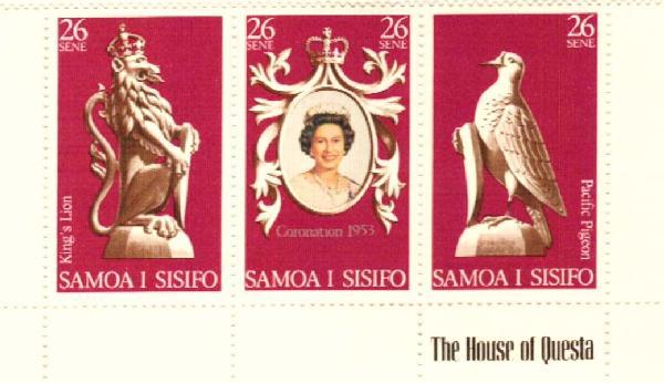 1978 Samoa