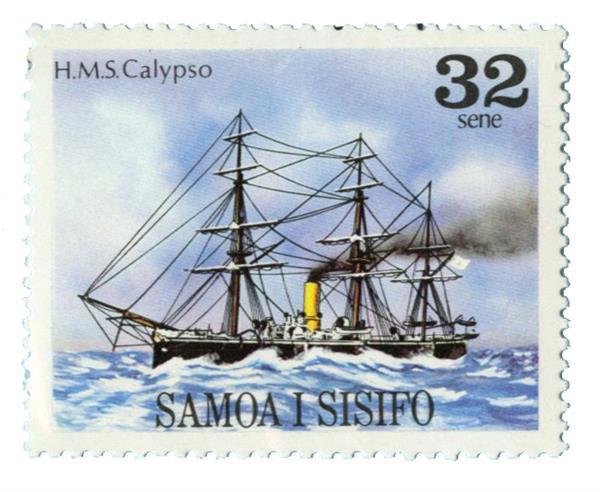1981 Samoa