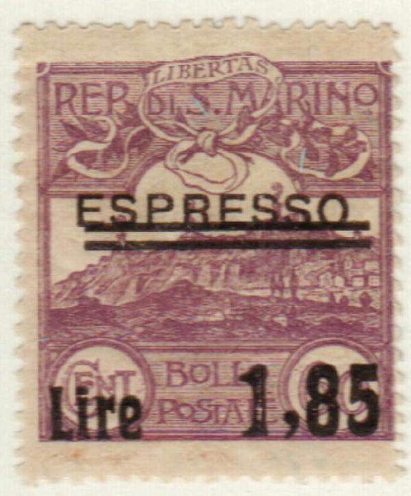 1926 San Marino