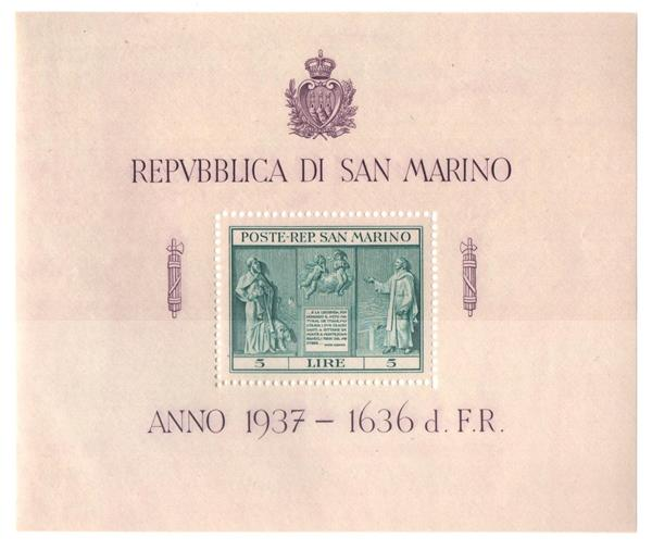 1937 San Marino