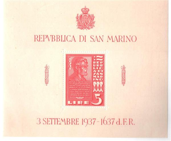 1938 San Marino