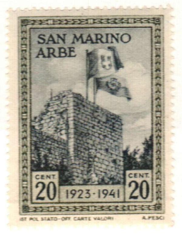 1942 San Marino