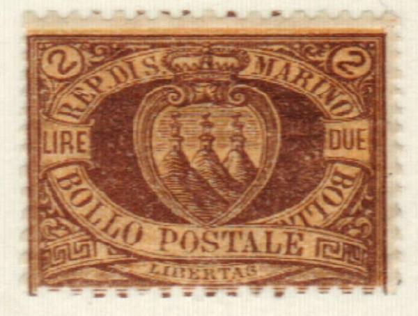 1894 San Marino