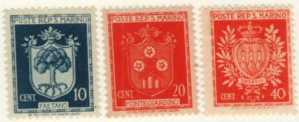 1945-46 San Marino