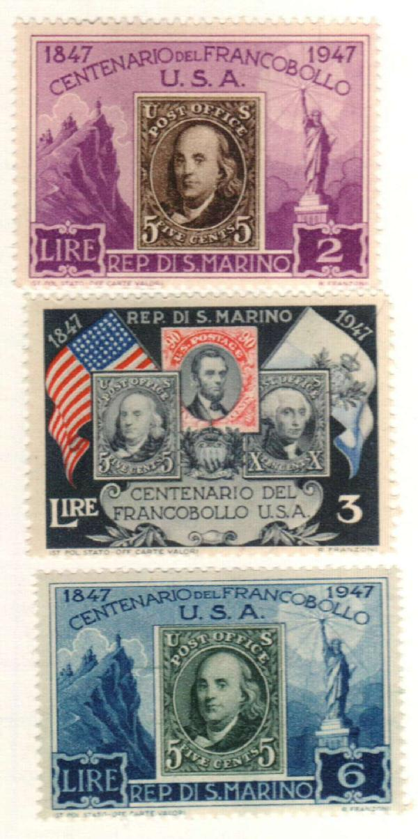1947 San Marino