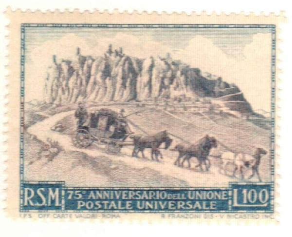 1949 San Marino