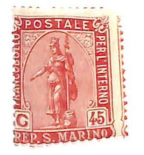 1922 San Marino
