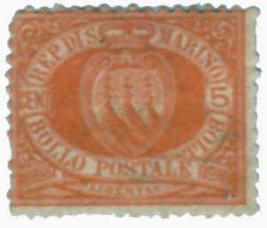 1890 San Marino