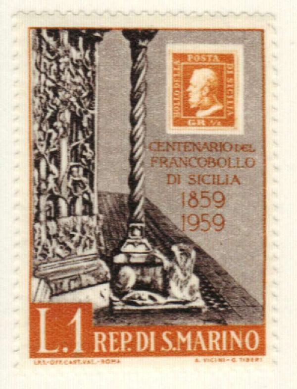 1959 San Marino