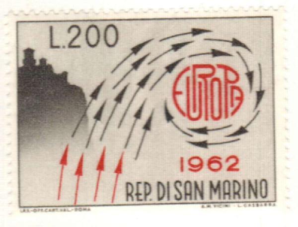 1962 San Marino