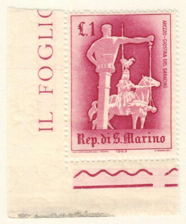 1963 San Marino