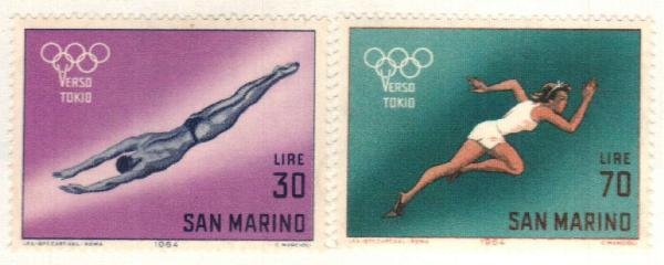 1964 San Marino