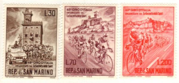 1965 San Marino