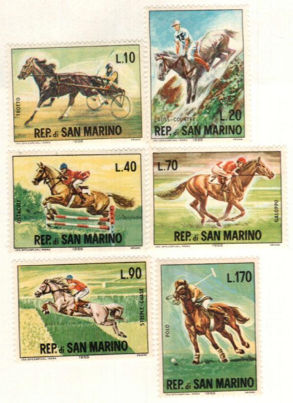 1966 San Marino
