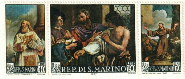 1967 San Marino
