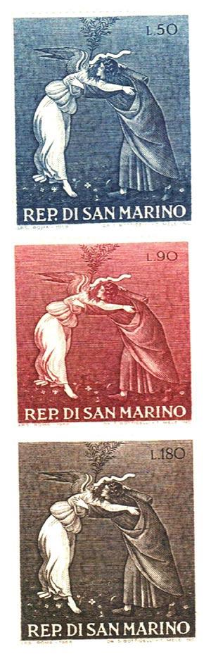 1968 San Marino