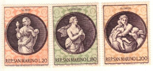 1969 San Marino