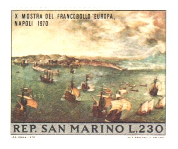 1970 San Marino