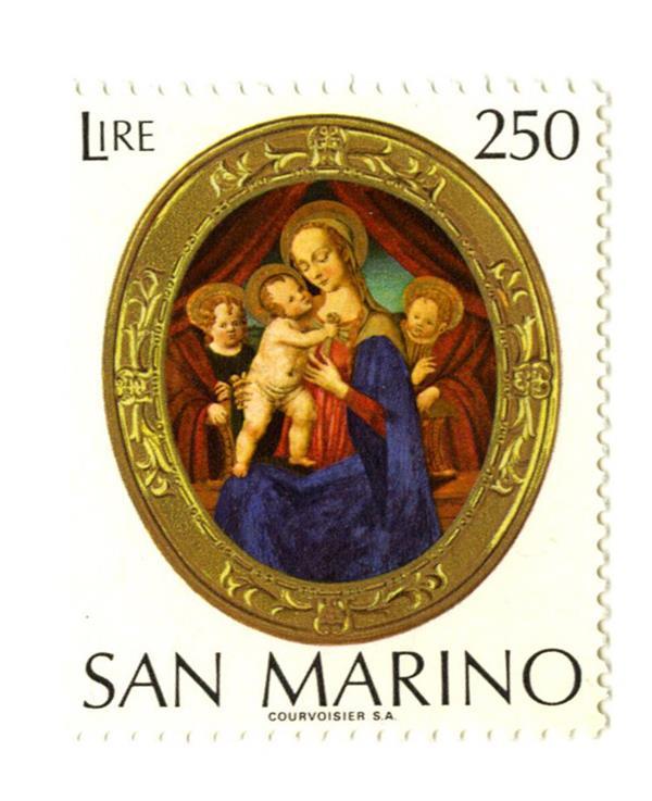 1974 San Marino