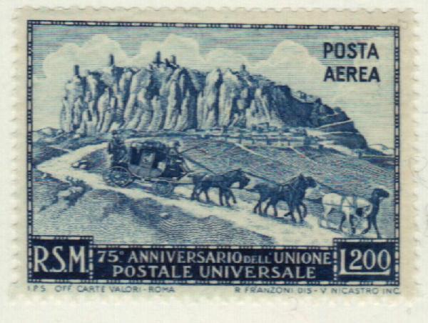 1950 San Marino