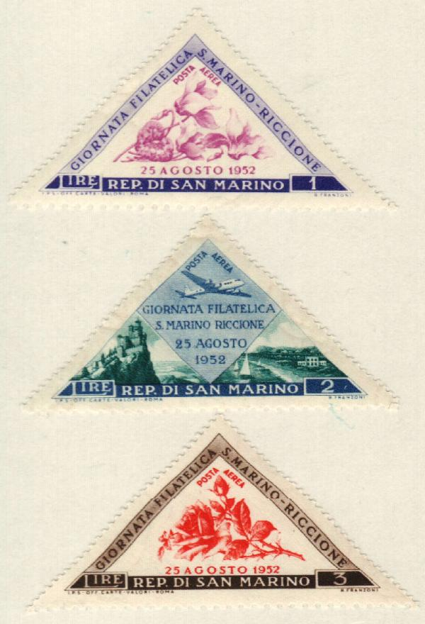 1952 San Marino