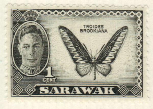 1950 Sarawak