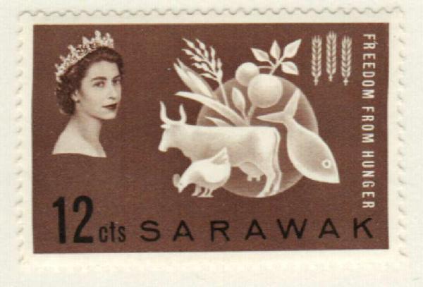 1963 Sarawak
