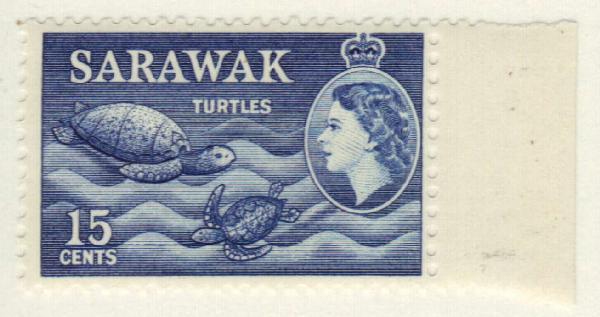 1965 Sarawak