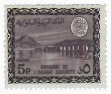 1971 Saudi Arabia