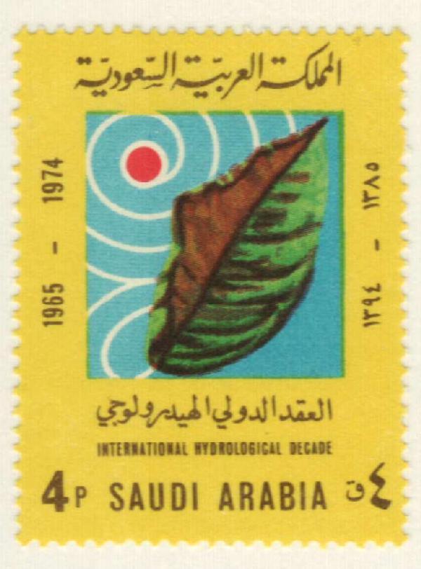 1973 Saudi Arabia