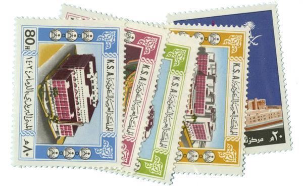 1982 Saudi Arabia