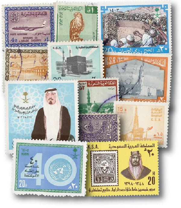 Saudi Arabia, 50v