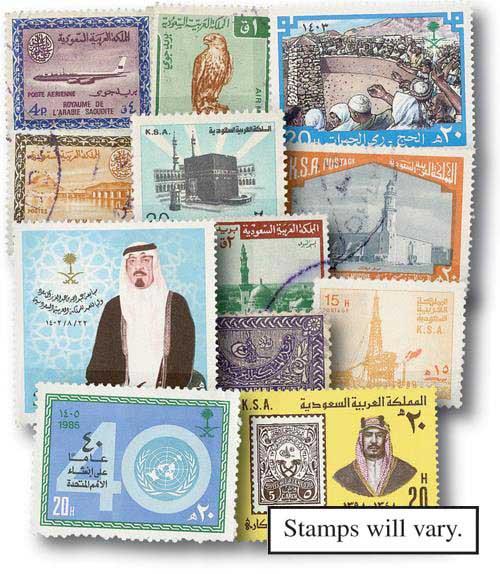 Saudi Arabia, 300v