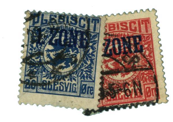 1920 Schleswig