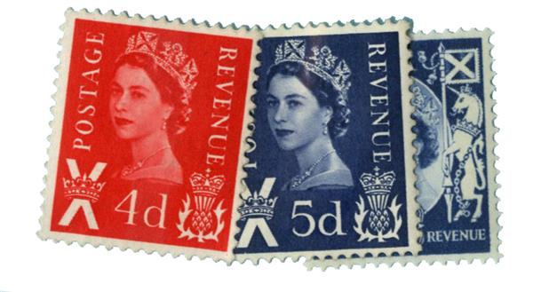 1968-69 Scotland