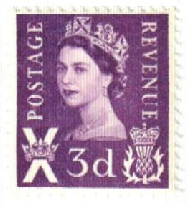 1963-67 Scotland