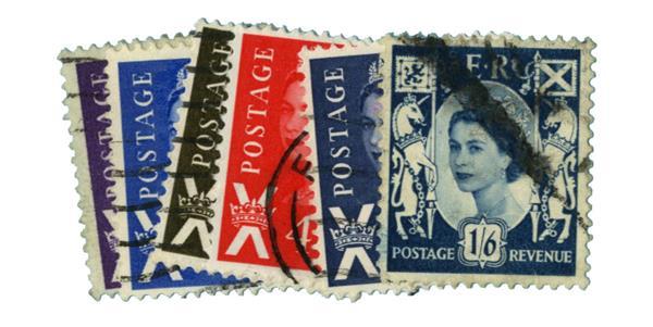 1967-69 Scotland