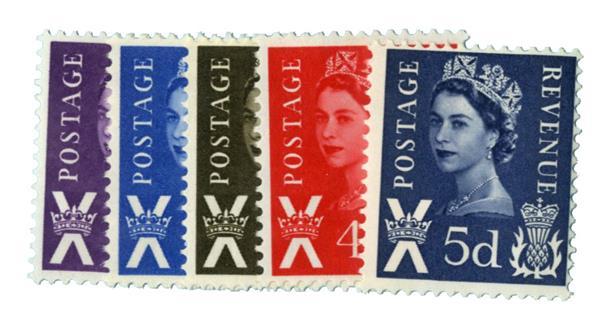 1967-68 Scotland