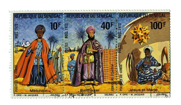 1972 Senegal